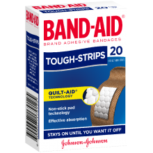 Tough Strips® Regular 20's